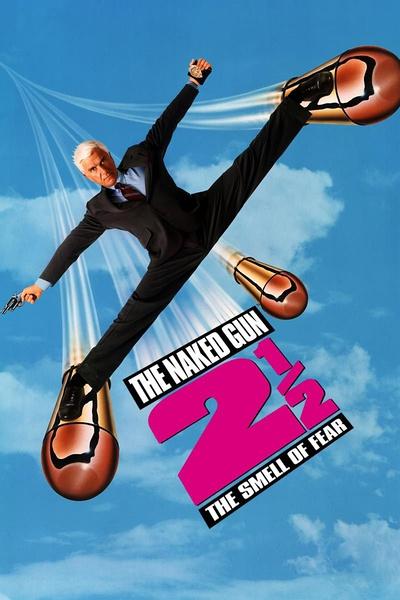白头神探2½:恐怖的气味 The Naked Gun 2½: The Smell of Fear