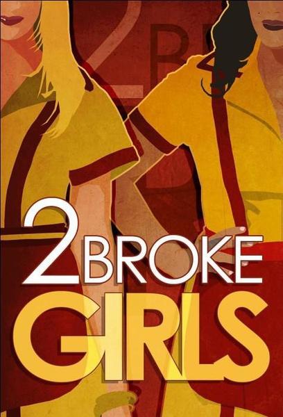 破产姐妹 第五季 2 Broke Girls Season 5