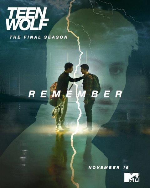 少狼第六季 Teen Wolf Season 6