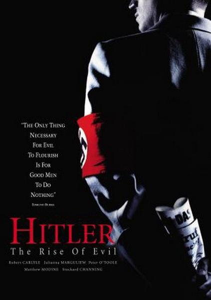 希特勒:恶魔的崛起 Hitler: The Rise of Evil