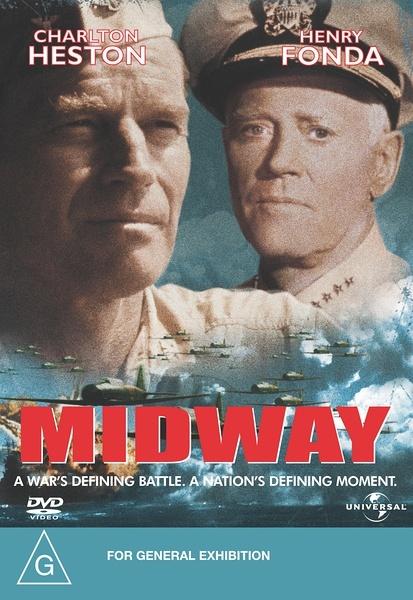 中途岛之战 Midway