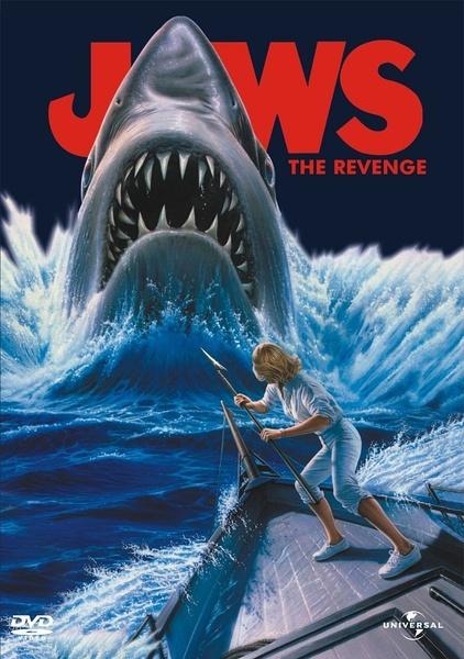 大白鲨大报复 Jaws: The Revenge