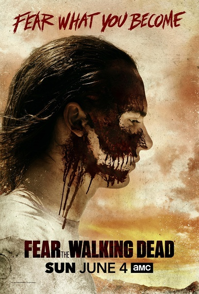 行尸之惧第三季 Fear the Walking Dead Season 3