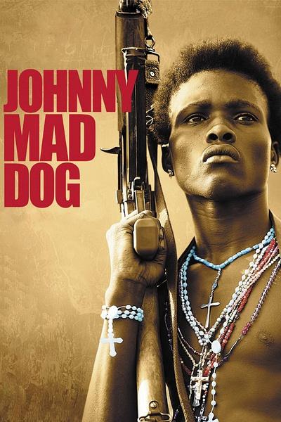 疯狗强尼 Johnny Mad Dog