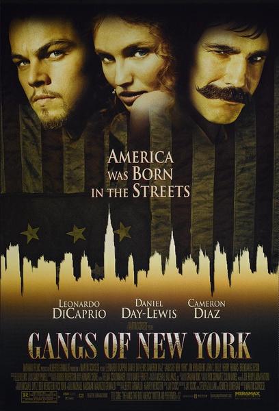 纽约黑帮 Gangs of New York