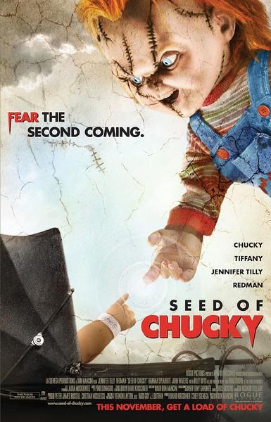 鬼娃孽种 Seed of Chucky