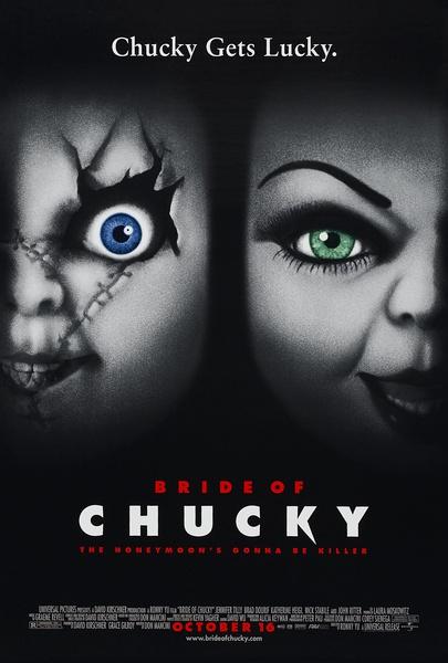 鬼娃新娘 Bride of Chucky