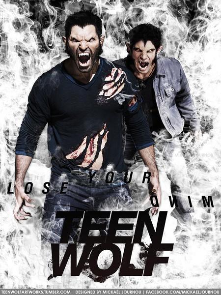 少狼 第五季 Teen Wolf Season 5
