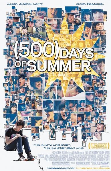 和莎莫的500天 (500) Days of Summer
