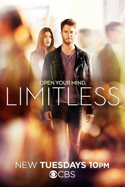 永无止境第一季 Limitless