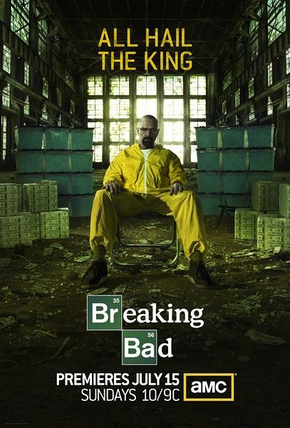 绝命毒师第五季 Breaking Bad Season 5