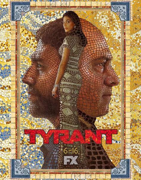 暴君第二季 Tyrant Season 2