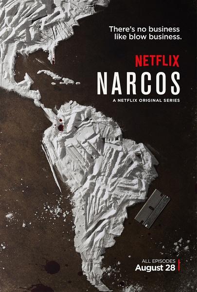 毒枭第一季 Narcos Season 1