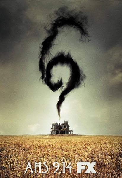 美国恐怖故事 第六季 American Horror Story Season 6
