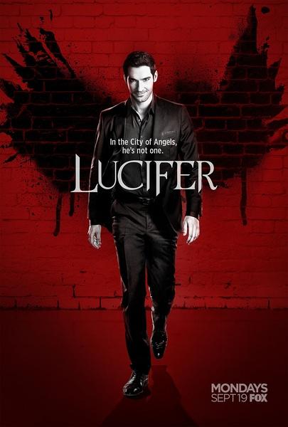 路西法 第二季 Lucifer Season 2