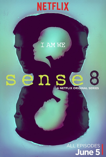 超感猎杀 第一季 Sense8 Season 1