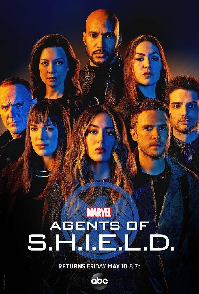 神盾局特工 第六季 Agents of S.H.I.E.L.D. Season 6