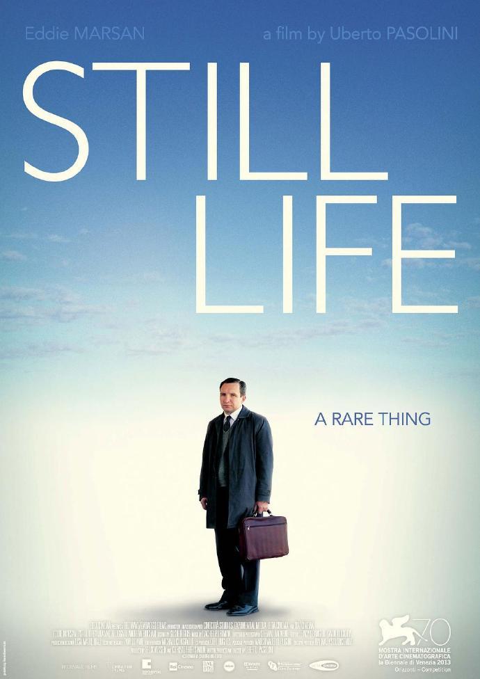 寂静人生 Still Life