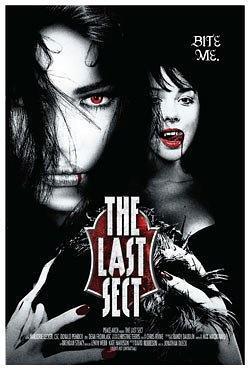吸血网站 The Last Sect
