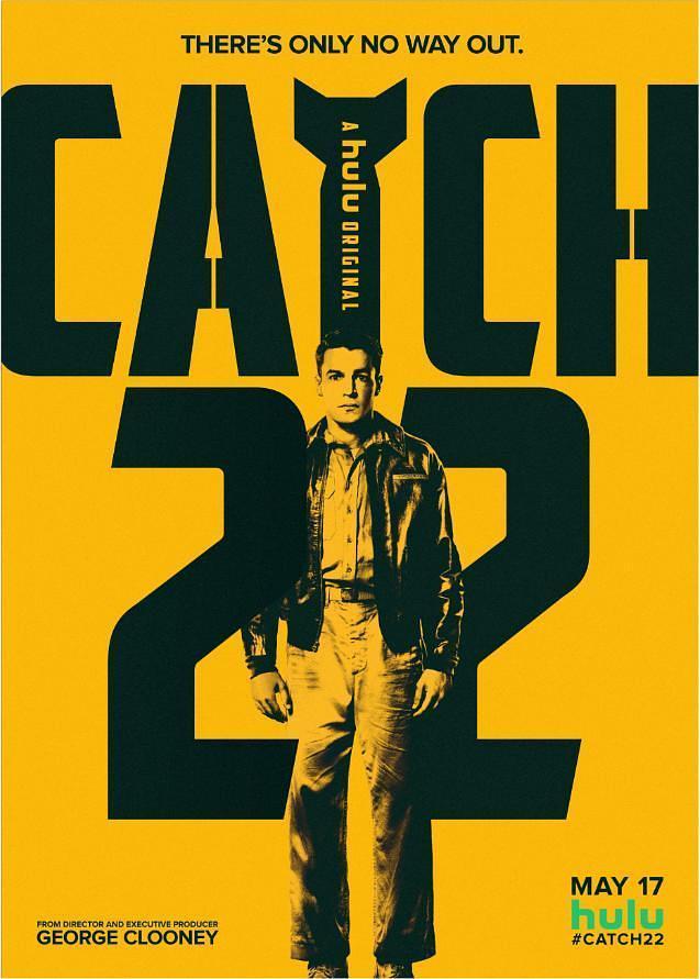 第二十二条军规 Catch-22