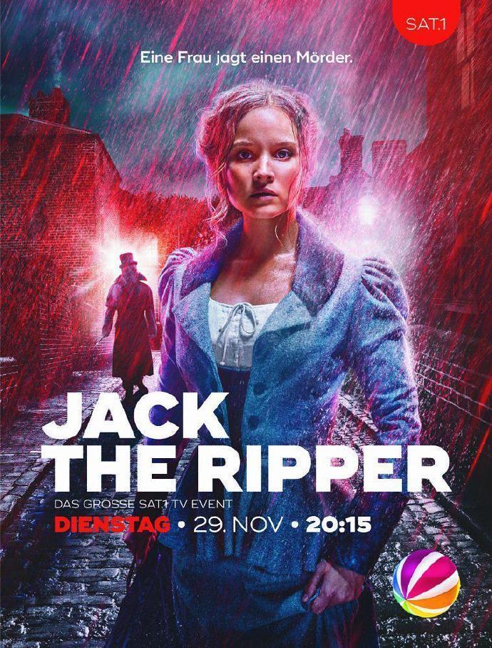 开膛手杰克 Jack the Ripper