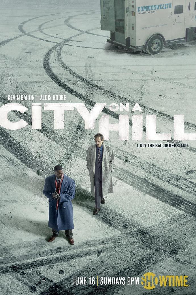 山巅之城 City on a Hill