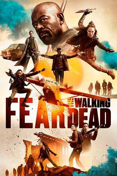 行尸之惧 第五季 Fear the Walking Dead Season 5