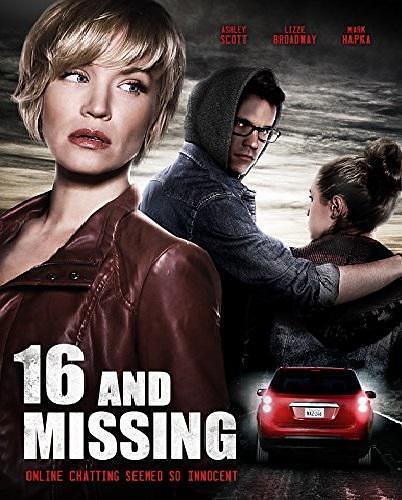 失蹤 16 And Missing