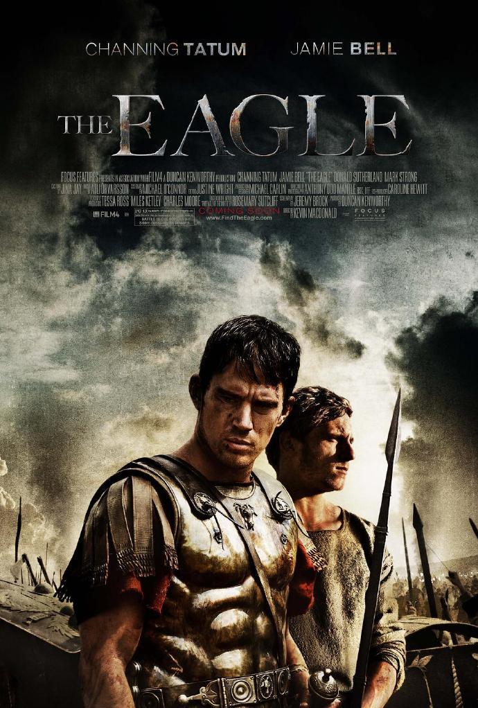 迷蹤:第九鷹團 The Eagle