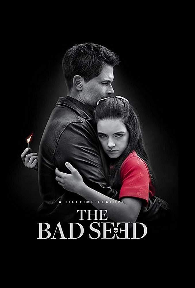 坏种 The Bad Seed