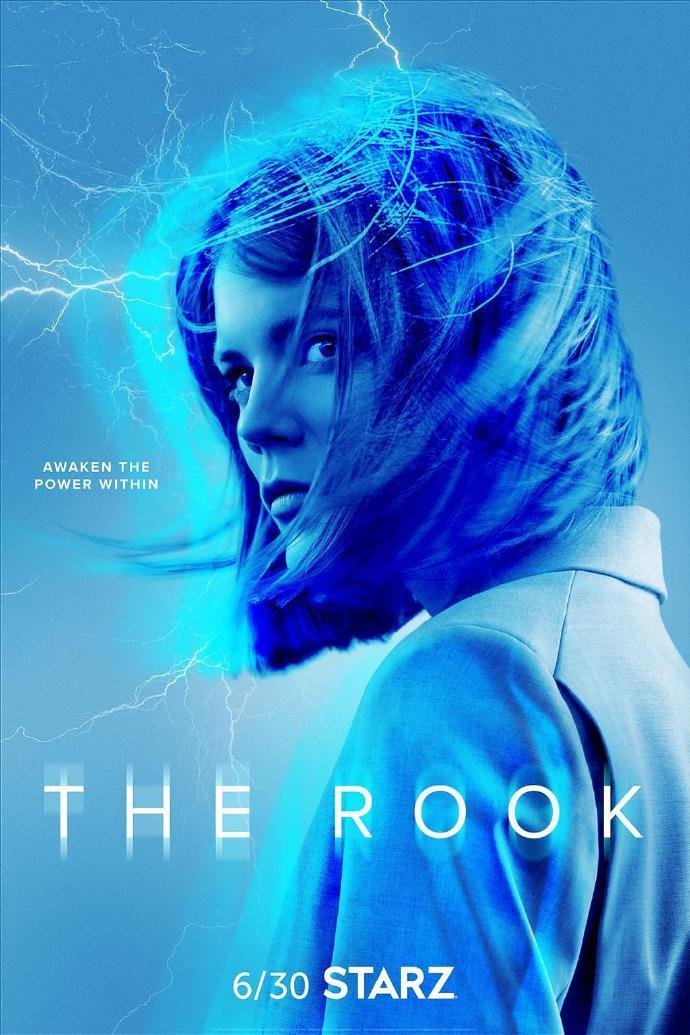 替身 The Rook