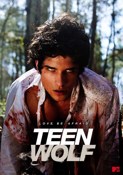 少狼 第一季 Teen Wolf Season 1