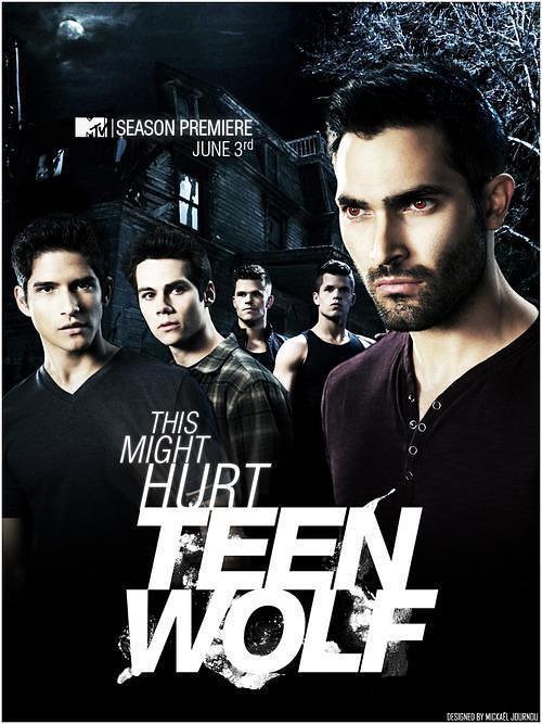 少狼 第三季 Teen Wolf Season 3