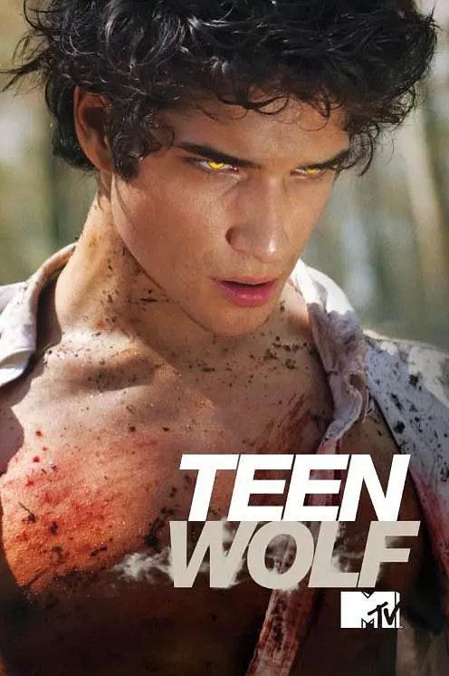 少狼 第四季 Teen Wolf Season 4