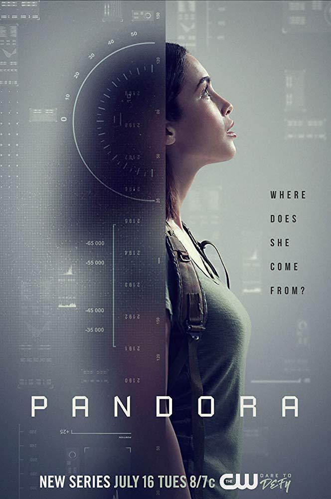潘多拉第一季 Pandora