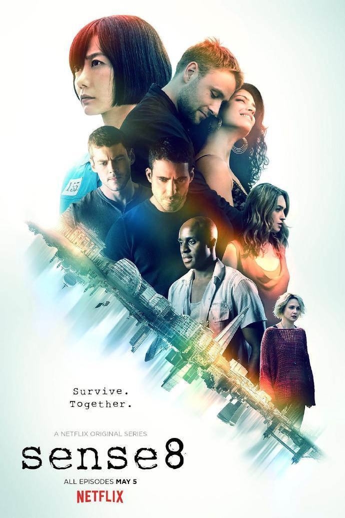 超感猎杀 第二季 Sense8 Season 2