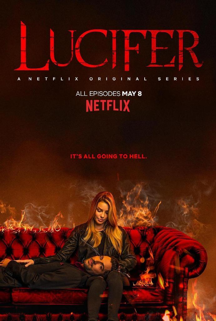 路西法 第四季 Lucifer Season 4