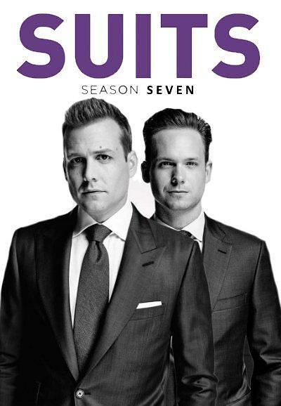 金装律师 第七季 Suits Season 7
