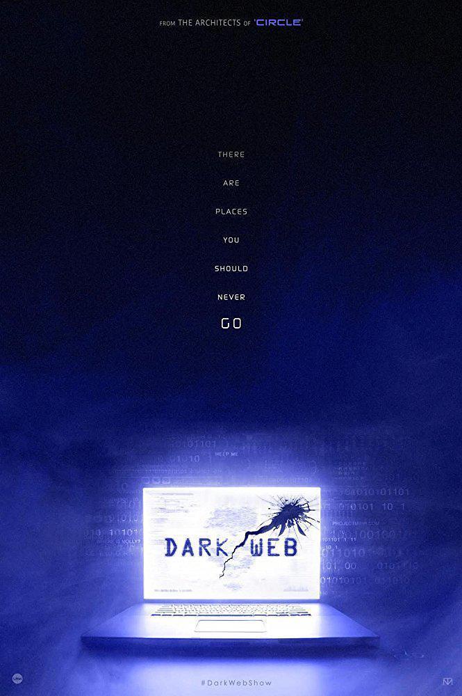 暗网 第一季 Dark/Web Season 1