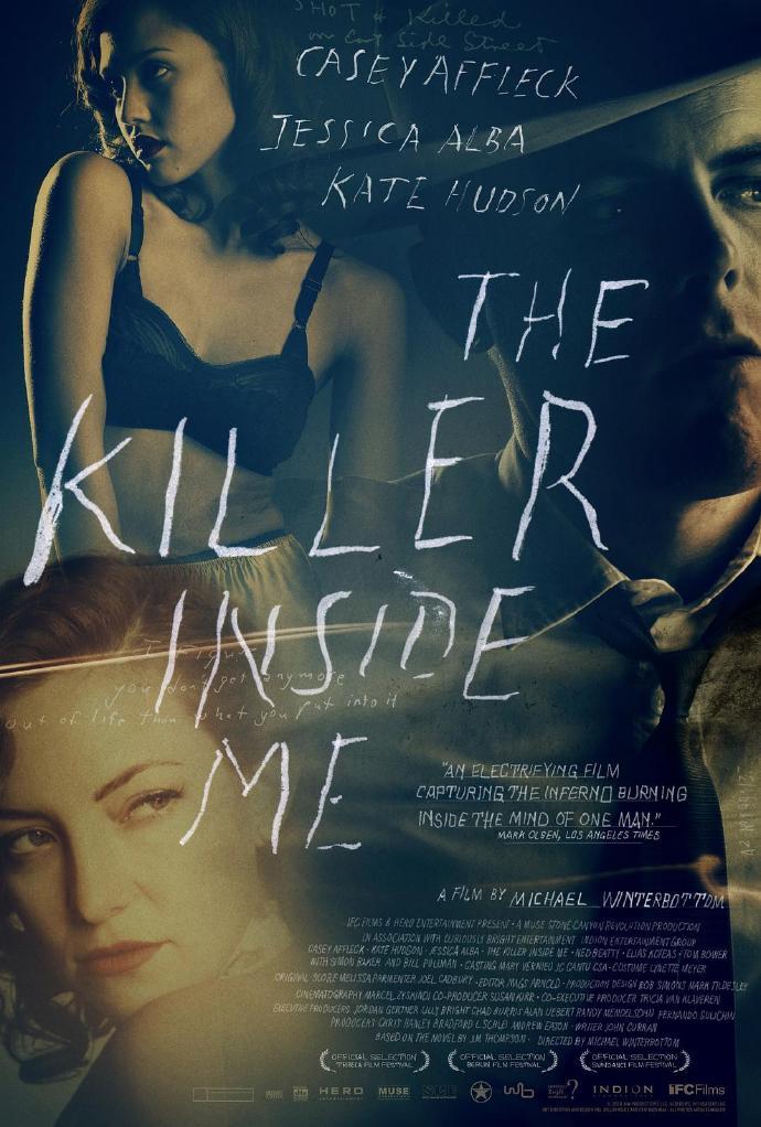 心中的杀手 The Killer Inside Me