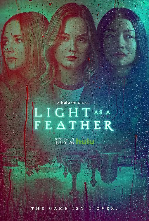悬浮聚会 第二季 Light As A Feather Season 2
