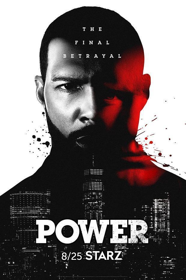 权欲 第六季 Power Season 6