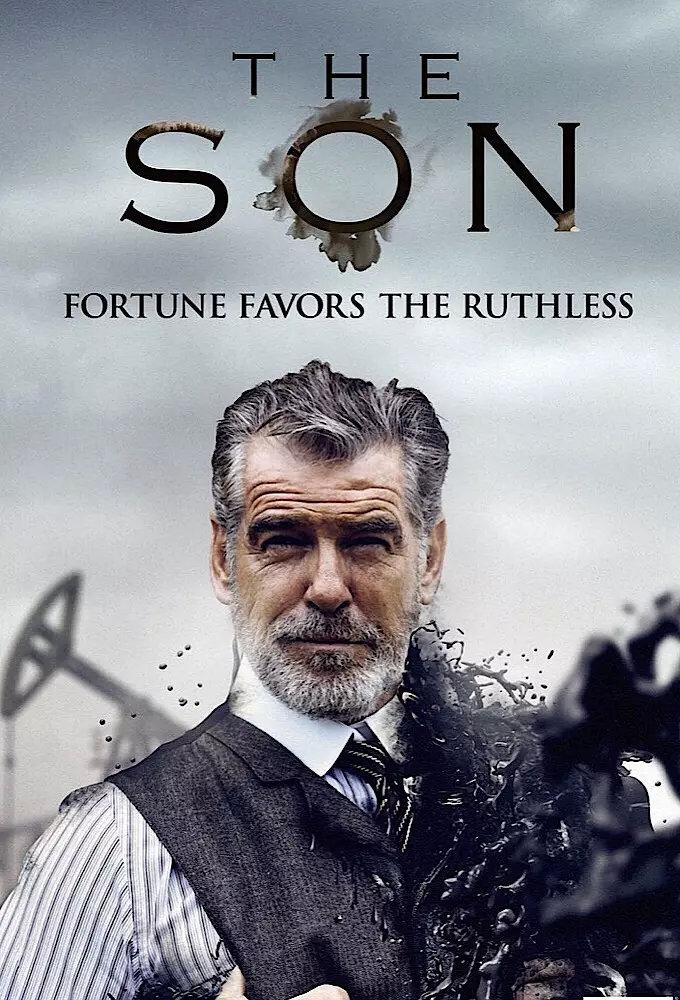 德州長子 第二季 The Son Season 2
