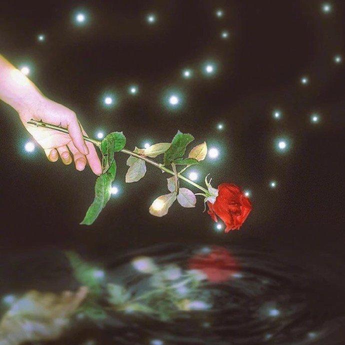 早安心语美句200108:我只是偶尔喜欢丧,偶尔讨厌这个世界