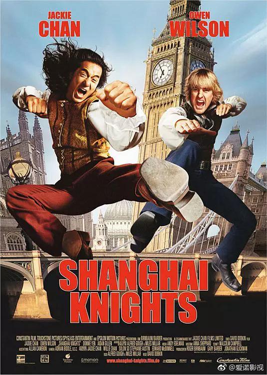 上海正午2.上海骑士.2003.HD720P.国语中字 BT迅雷下载