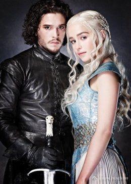 权力的游戏 6季全 Game of Thrones Season