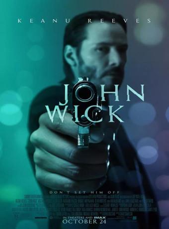 疾速追杀 John Wick