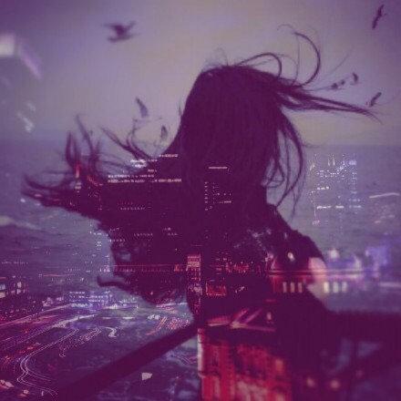 11月晚安心情说说:希望有个人为你遮风挡雨,而不是成为你的风风雨雨