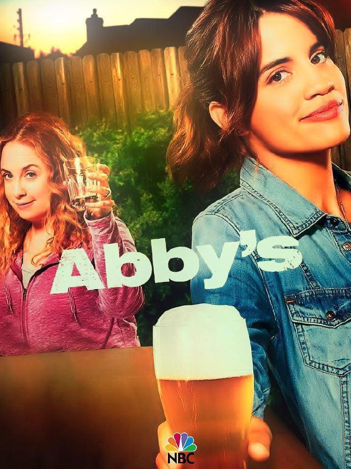 艾比酒吧 Abby's