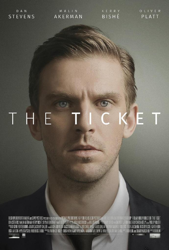 彩券 The Ticket